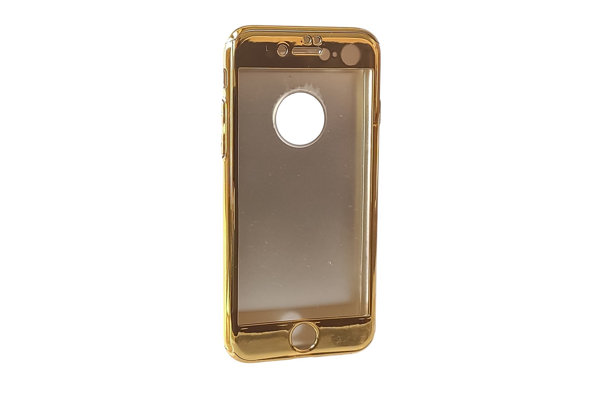 2in1 Hybrid 360° Full Protection Case Voero Apple iPhone 6 / 6S Gold