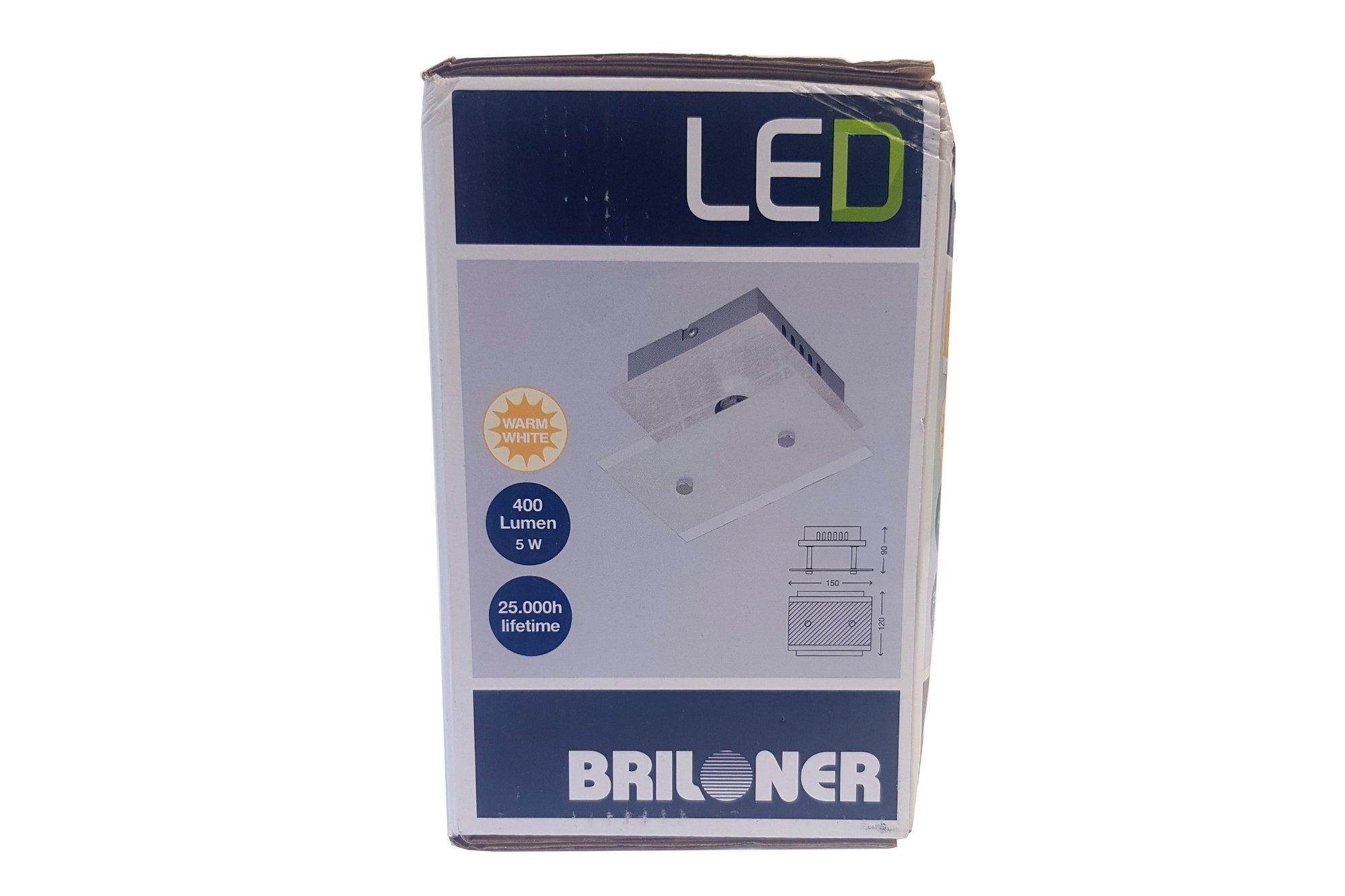Ceiling Briloner 3592-019