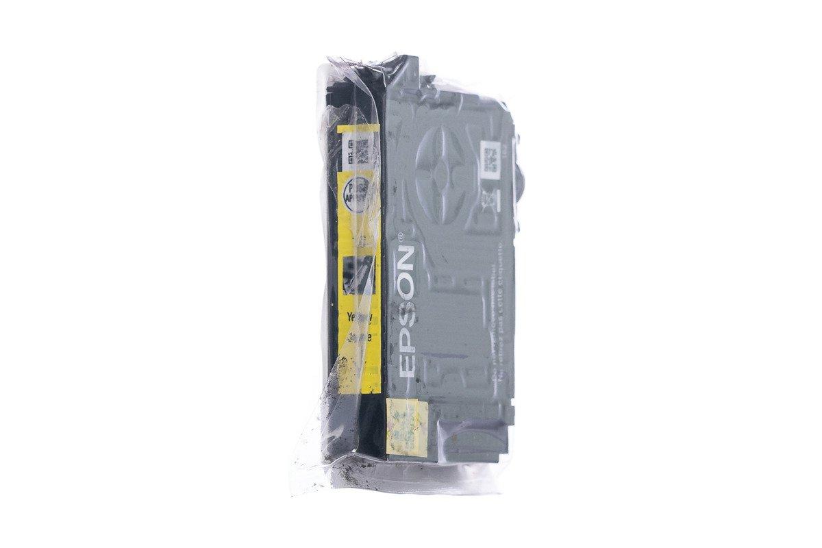 Genuine Ink Cartridge Epson 16 C13T16244012 Yellow