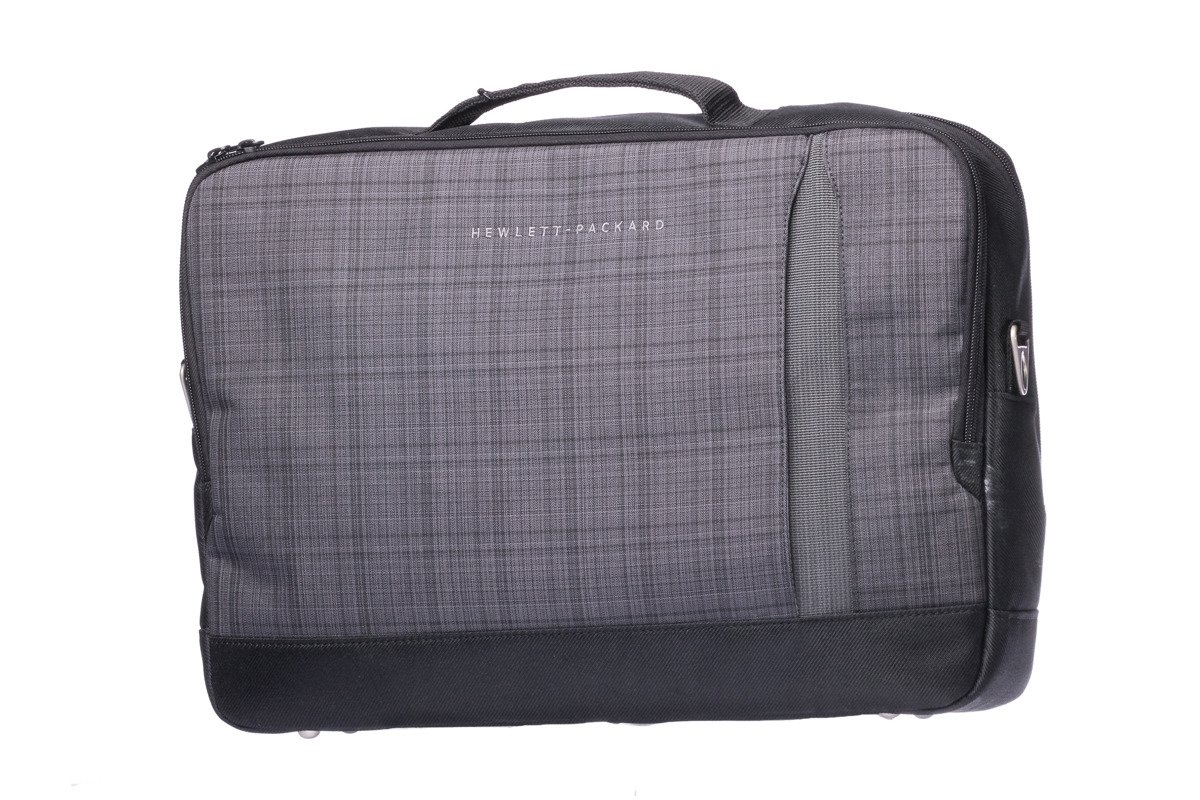 HP Slim Ultrabook Top Case 15.6 747078-001 Laptop bag