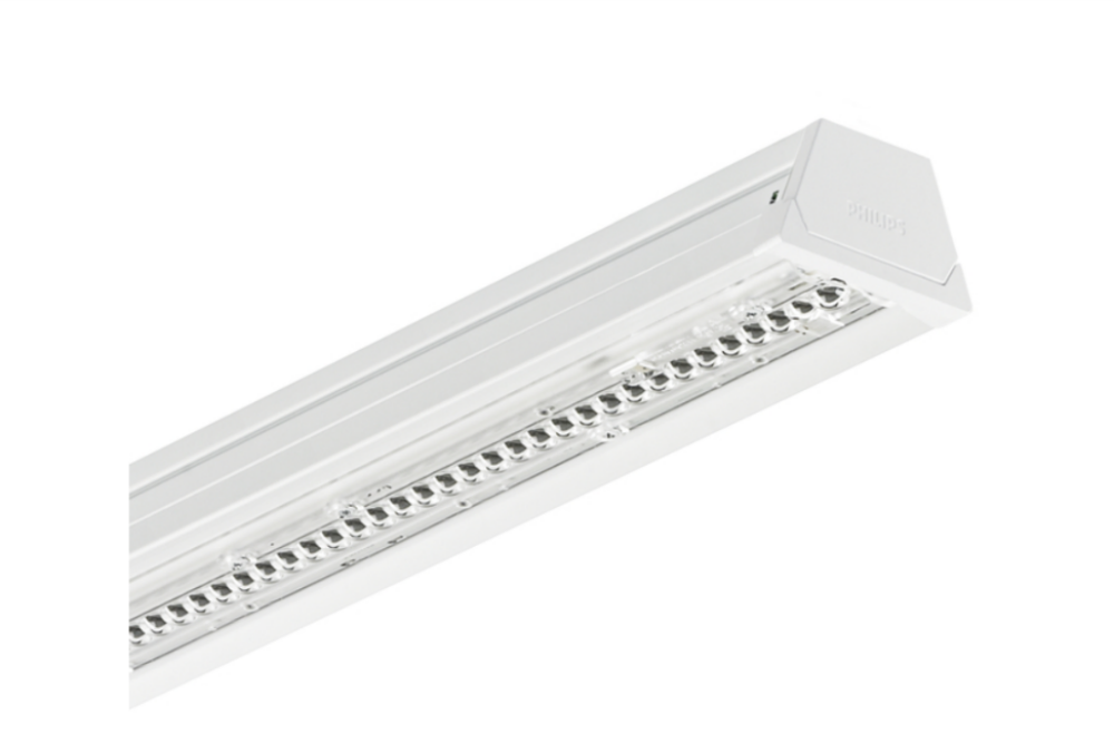 LED Luminaire Philips Coreline Trunking LL120X LED160S/840 PSU MB 5 WH
