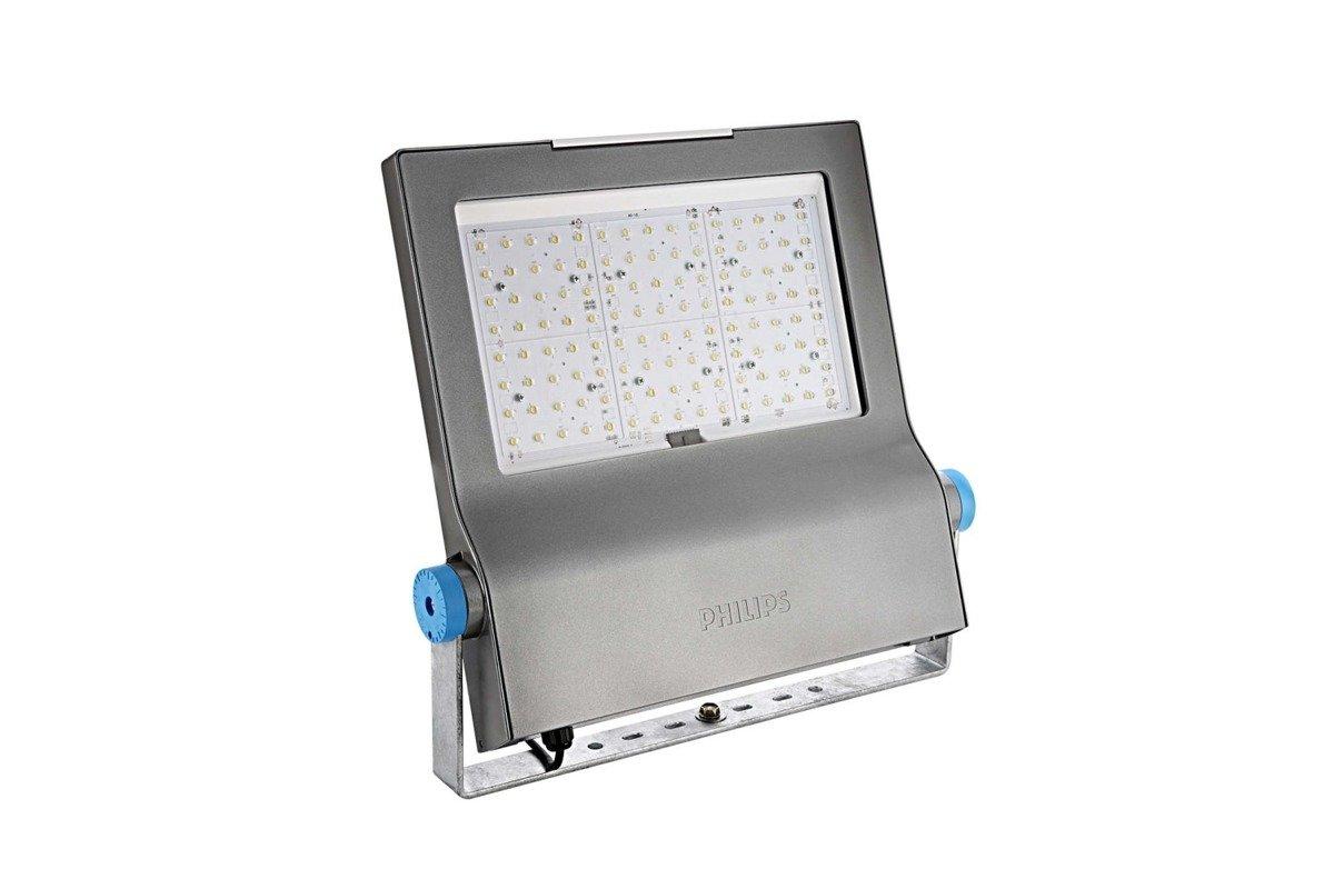 LED luminaire Philips ClearFlood BVP650 ECO16K/740 A ALU IP66