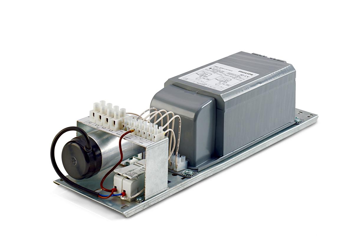Philips High Power GearUnits ECB330 MHN-LA2000W 360-415V FU