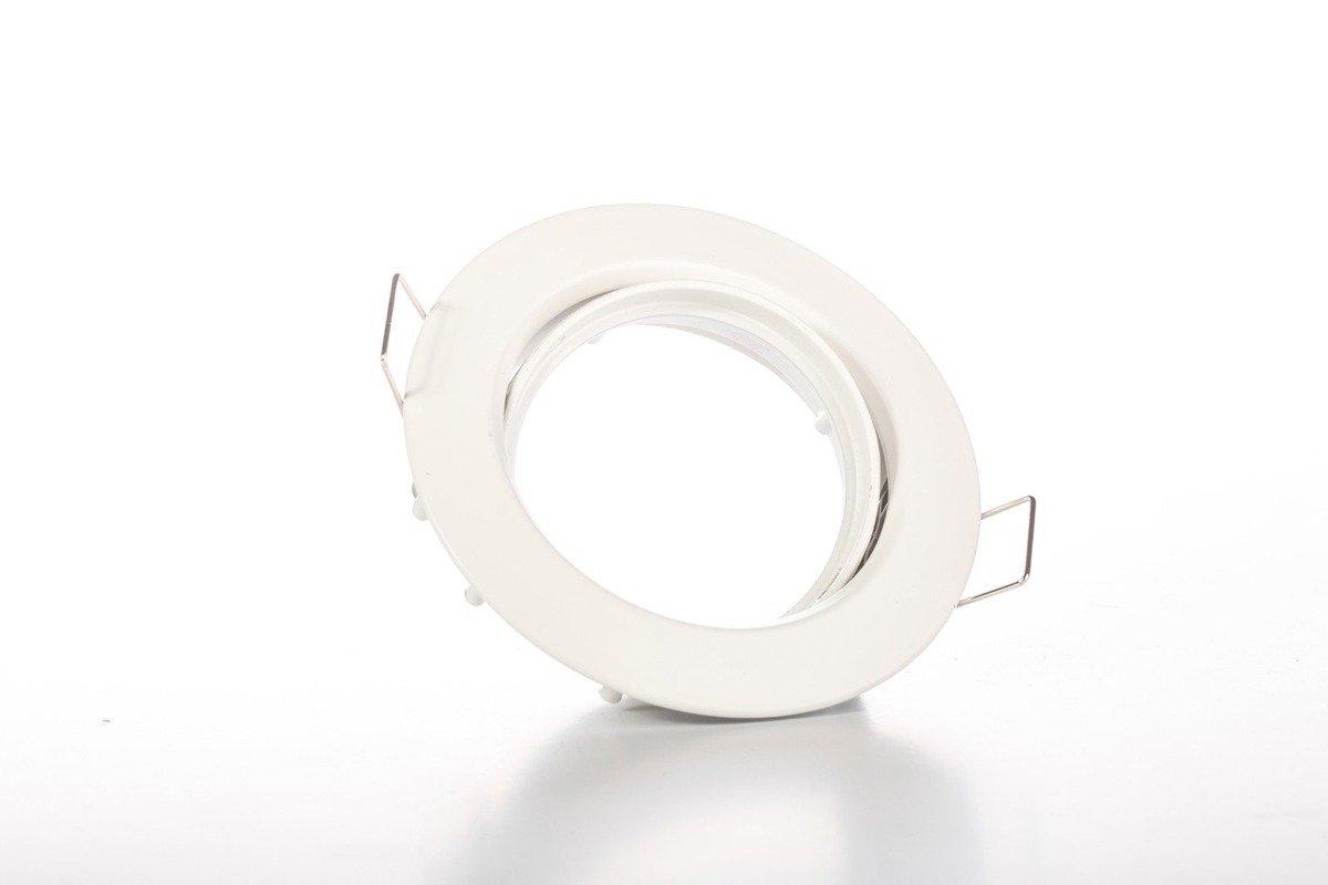 Philips ZADORA QBD570 Luminaire 1xHAL-MR50-45W 12V BR WH