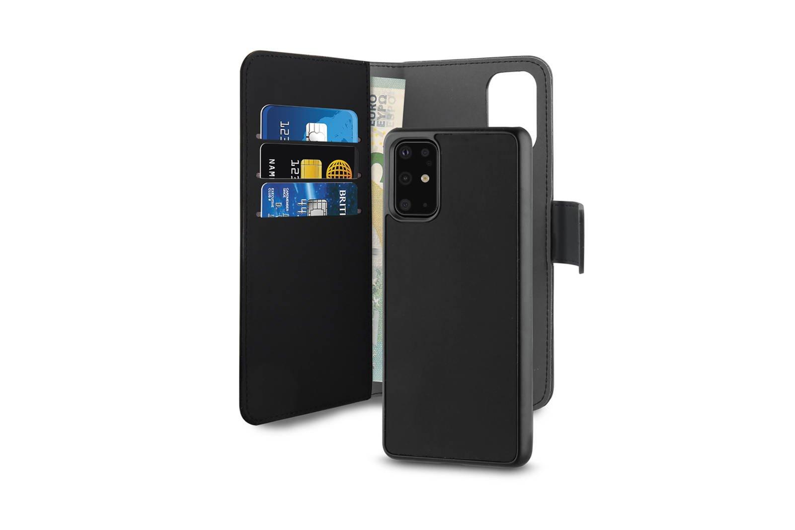 2in1 case PURO Wallet Detachable Samsung Galaxy S20+