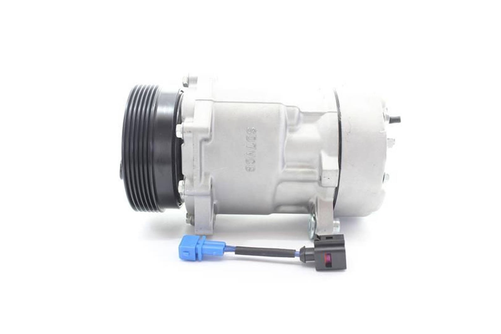 Air conditioning compressor SD7VCB 1J0820803K VW Seat
