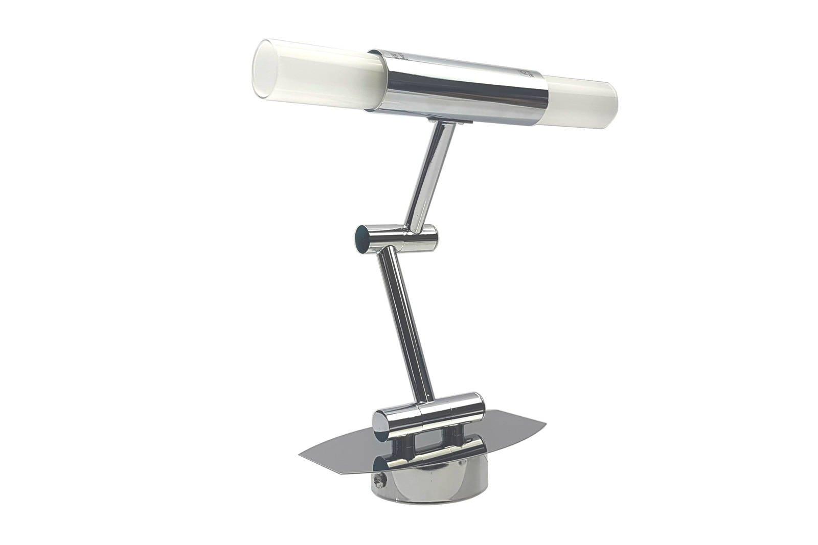 Bathroom Wall Lamp Briloner 2203-028