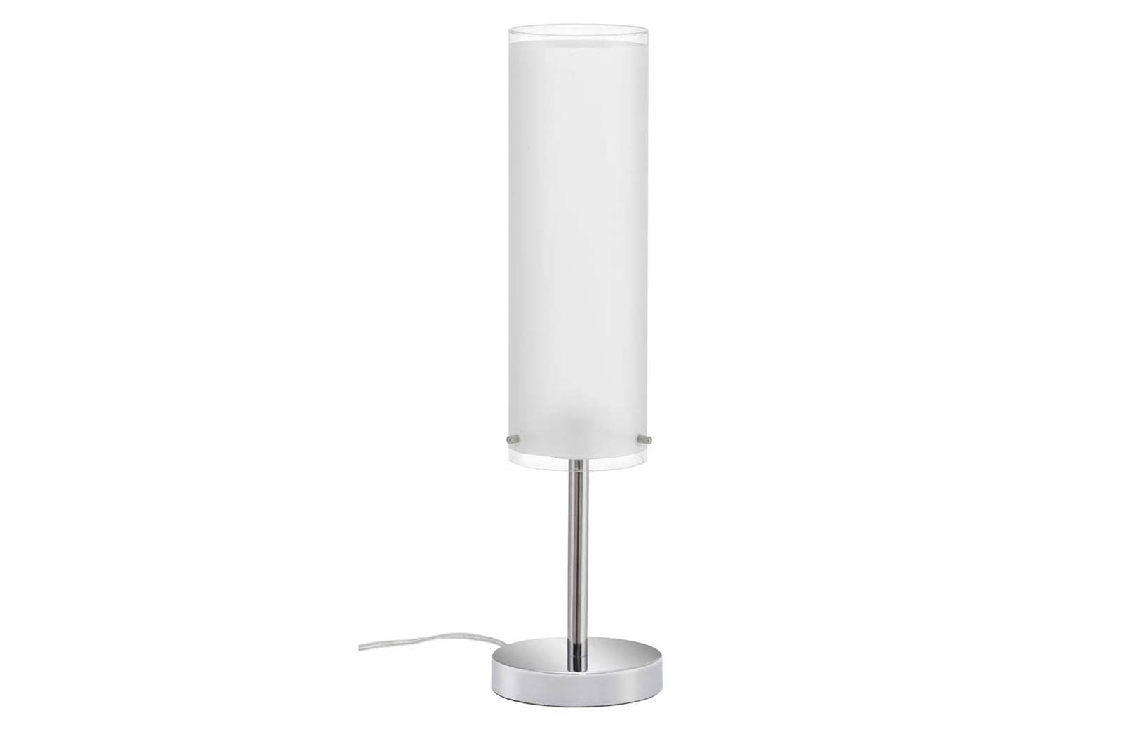 Briloner 7350-018 LED Dimmable Table Lamp