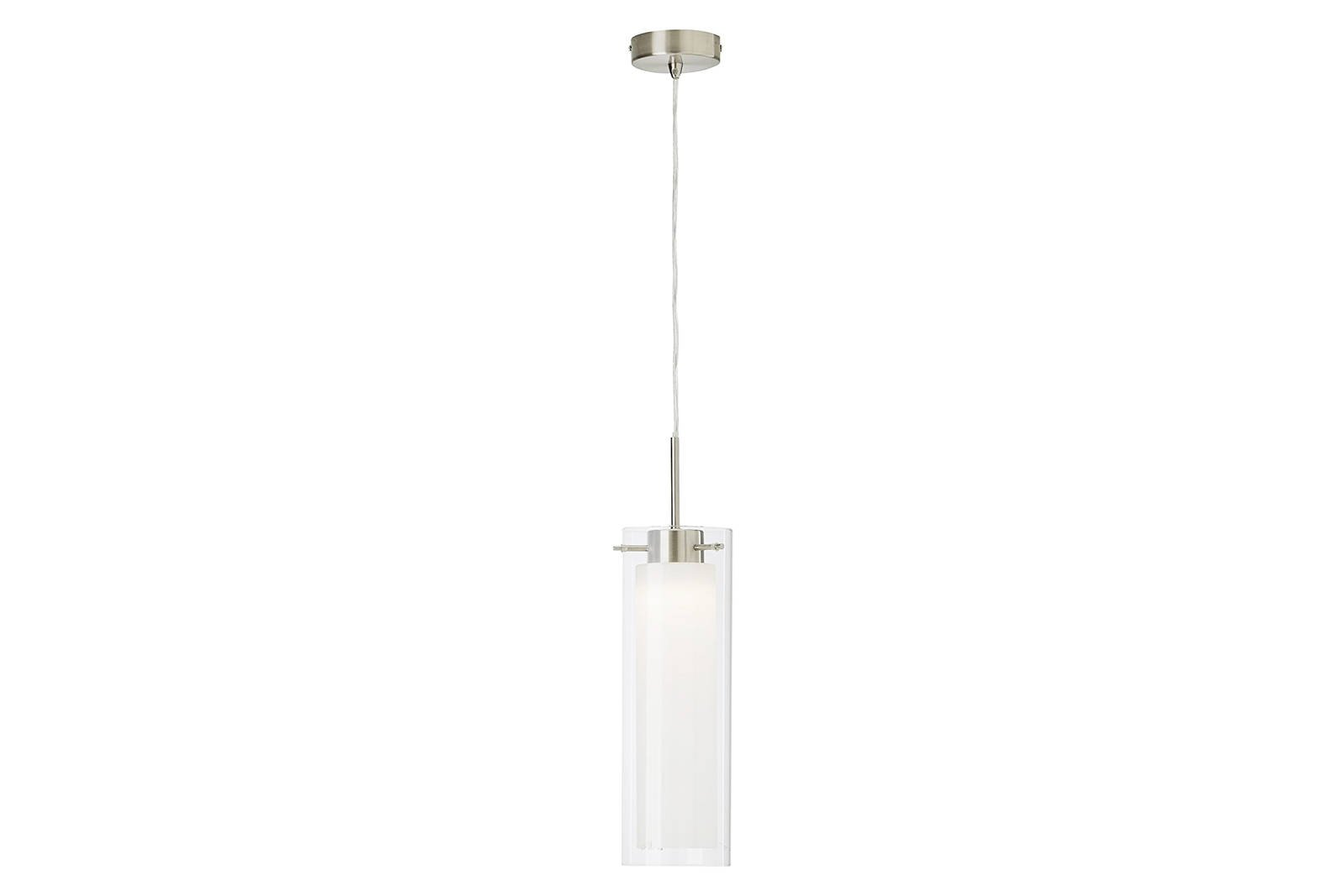 Briloner Double Pendant Light 4258-012 5W LED