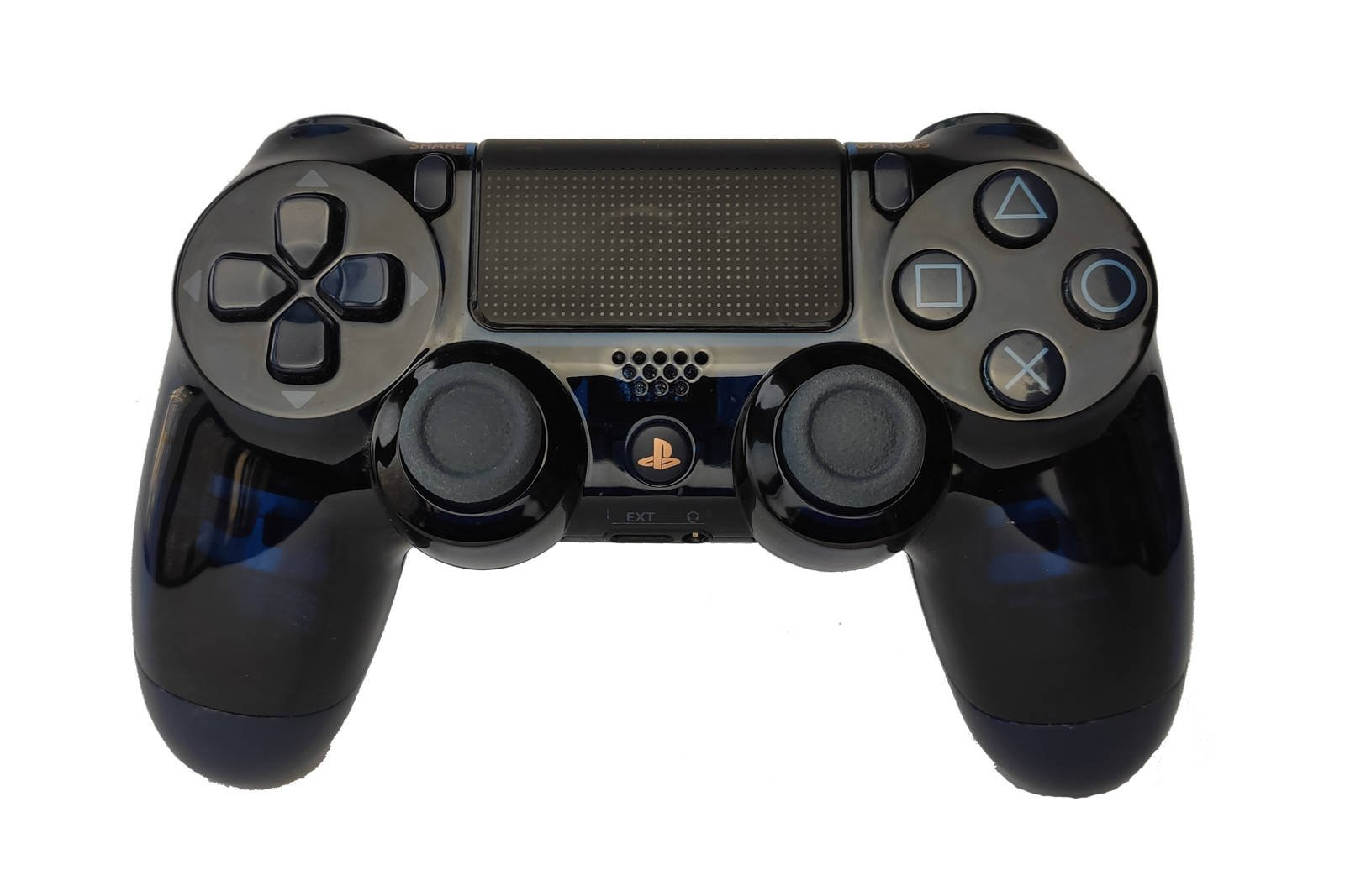 Controller Gamepad Playstation 4 PS4 v2 500 Million Limited Edition