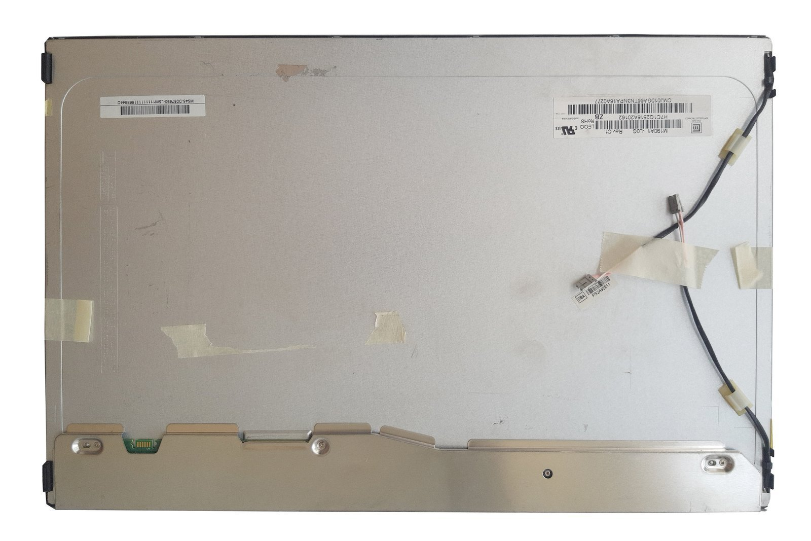 Display Panel Screen CMO 19' M190A1-LOG 1440x900