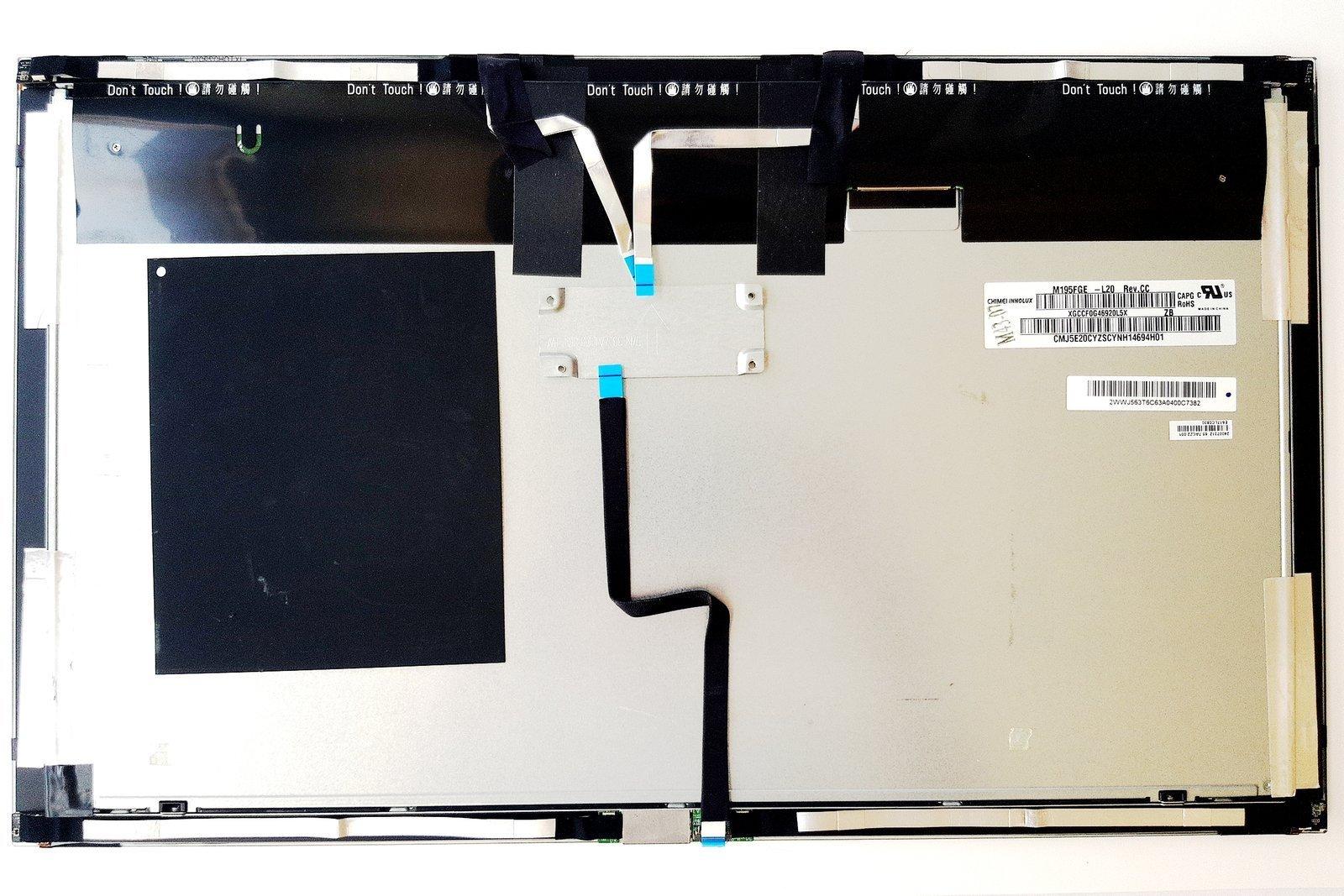 Display Panel Screen Innolux 19.5' M195FGE-L20