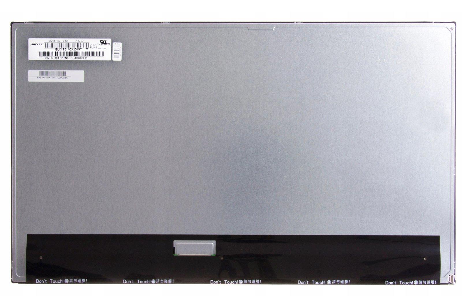 Display Panel Screen Innolux 21.5' M215HJJ-L30 Rev. C1 FullHD