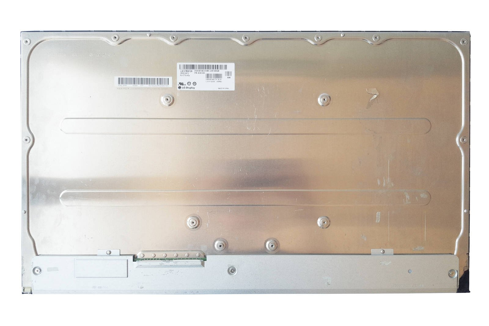 Display Panel Screen LG Display 27' LM270WQ6-SSA1