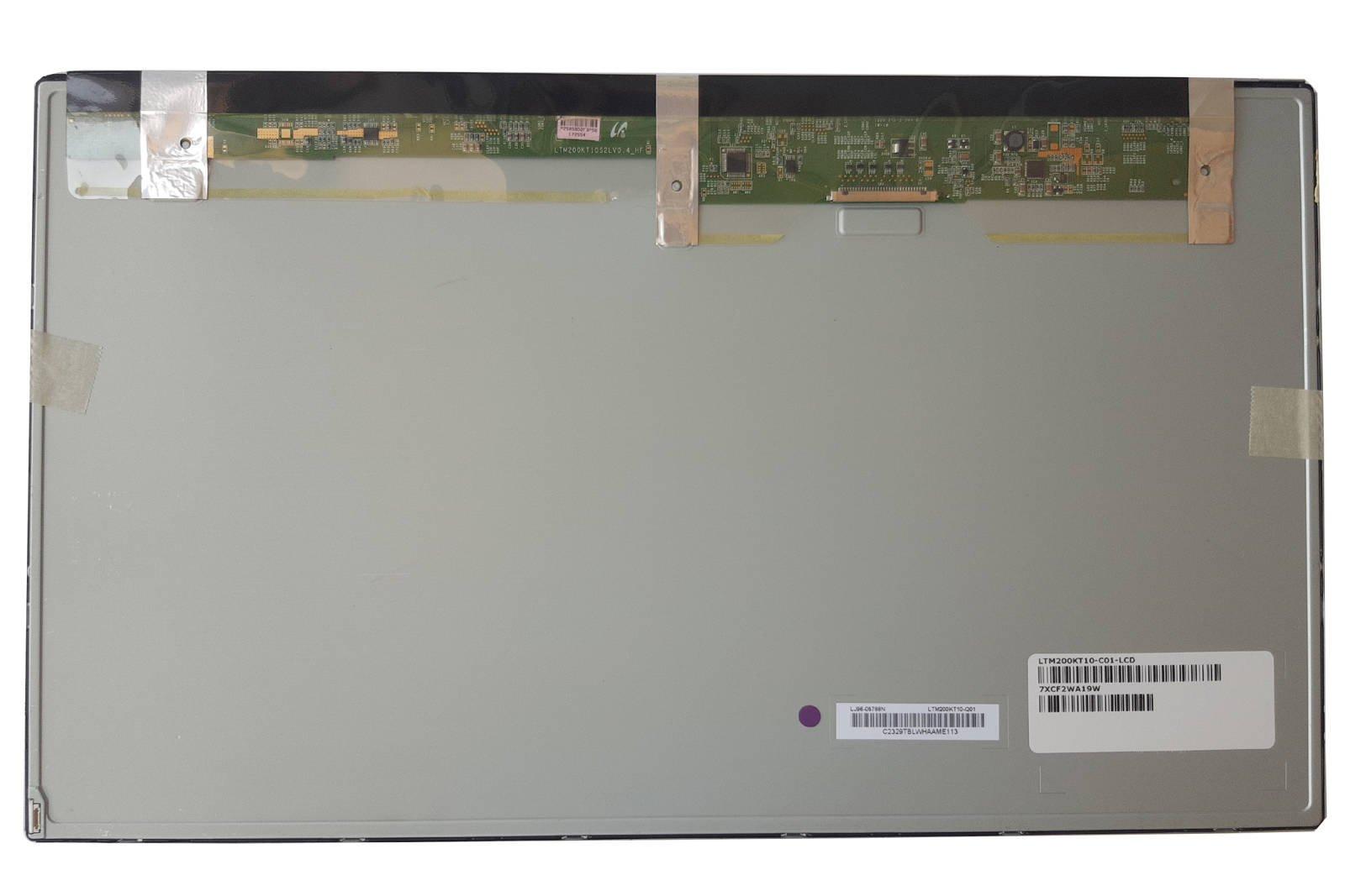 Display Panel Screen Samsung 20' LTM200KT10 1600 x 900