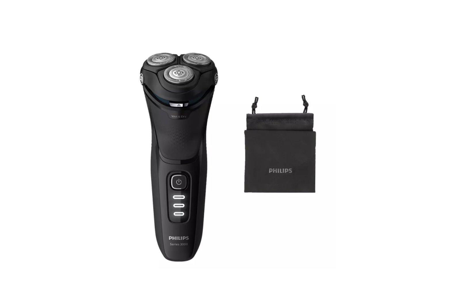 Electric shaver Philips S3000 S3233/52