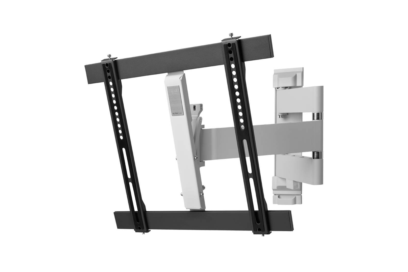 """Full-motion TV Wall Mount One For All Ultra Slim Line 32-65"""" WM6452"""