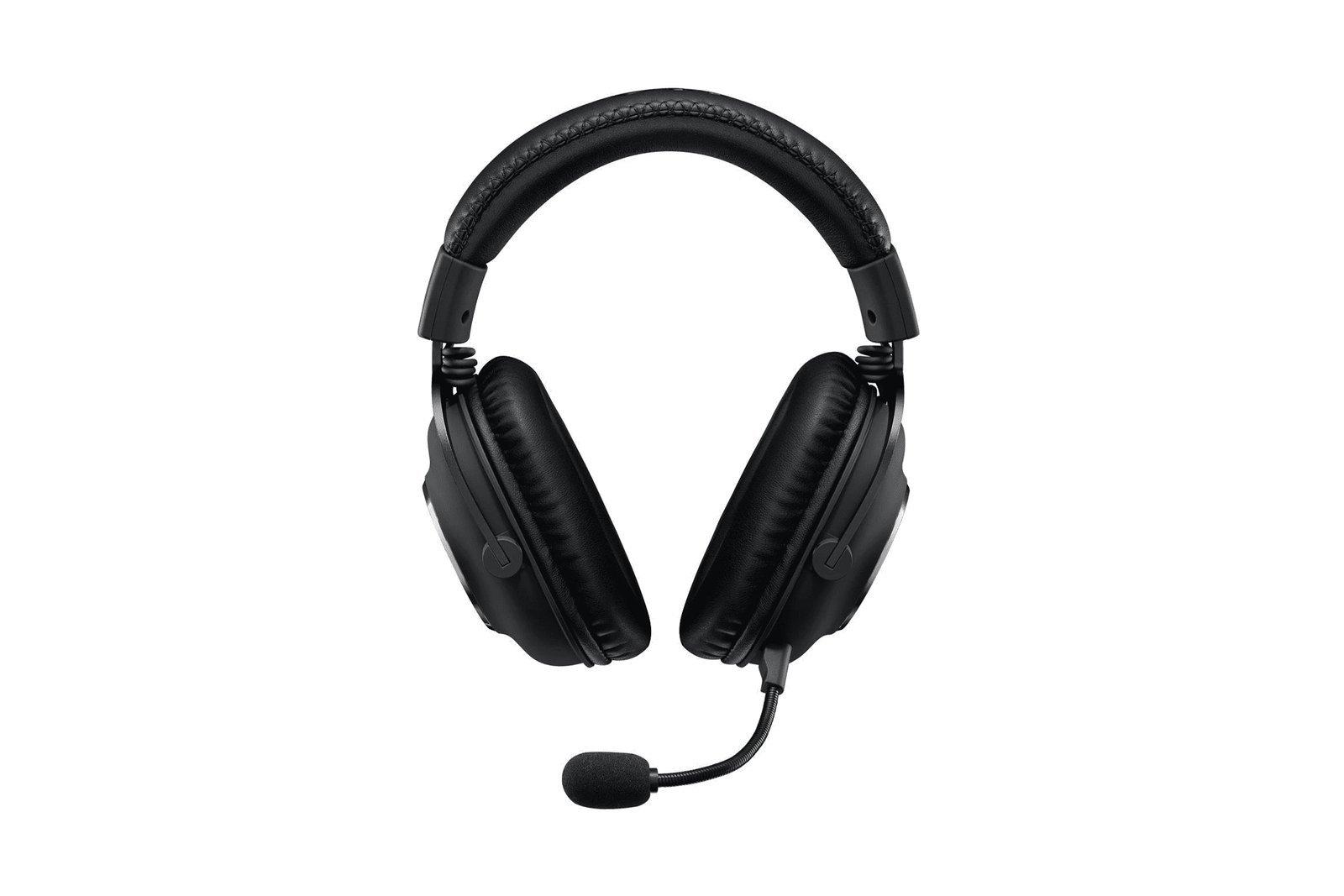 Gaming Headset Logitech G Pro X (981-000818)