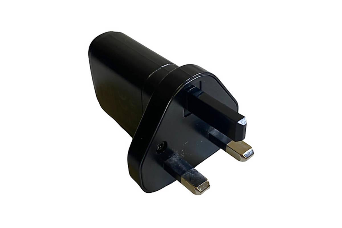 Genuine charger LG MCS-02UR 5V 0.85A