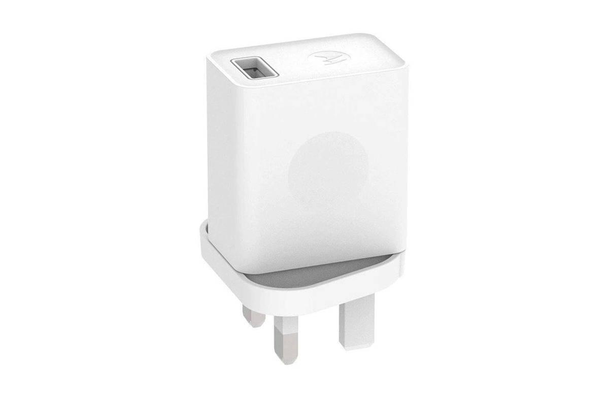 Genuine charger Motorola C-P37 5.2V 2.0A SPN5940A