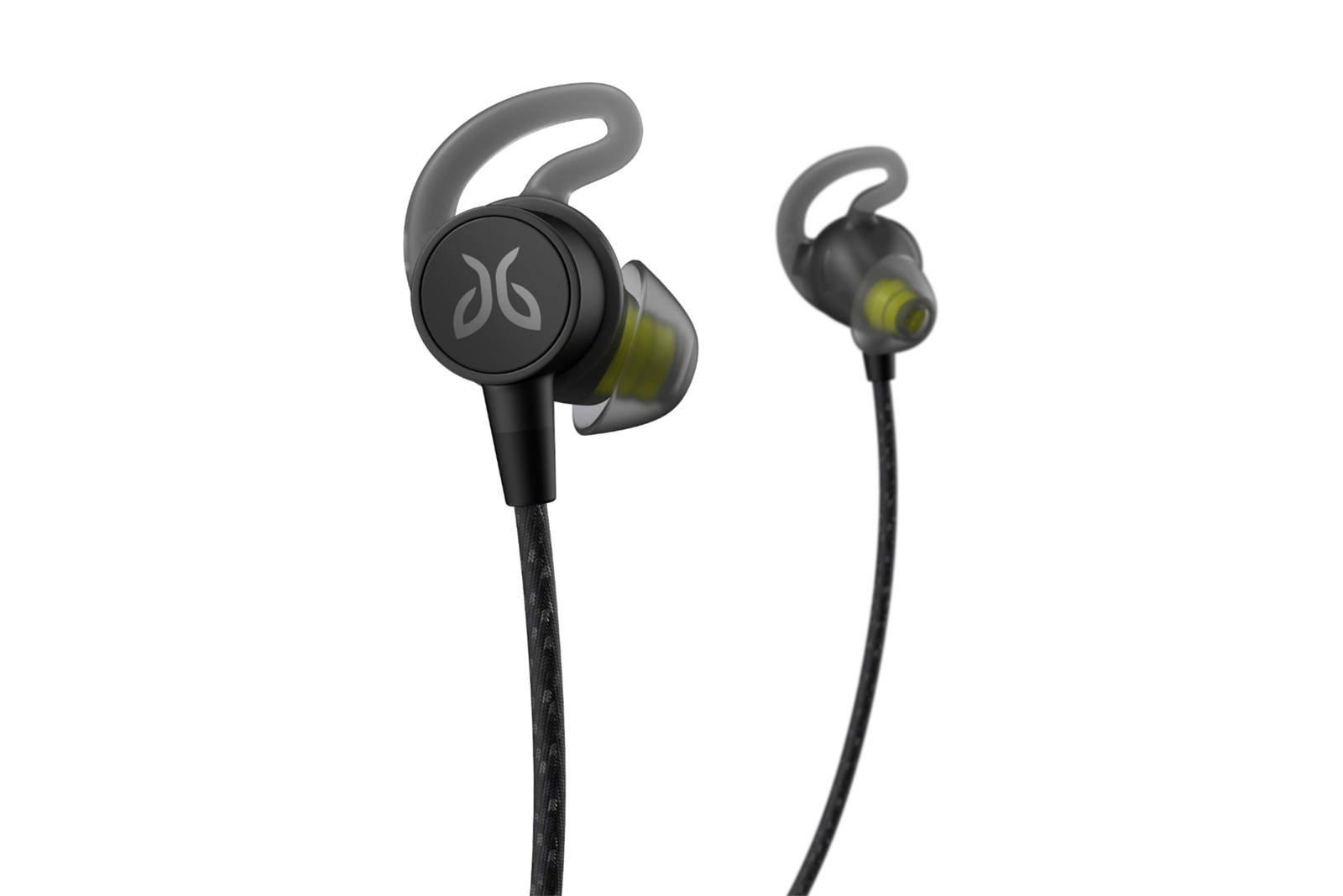 Headphones Jaybird Tarah Pro Black
