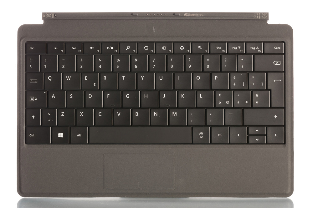 Keyboard Surface Type Cover 2 Black Grade A (Italian)