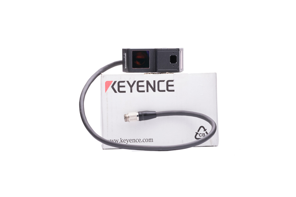 Keyence Laser Displacement Sensor LK-G152