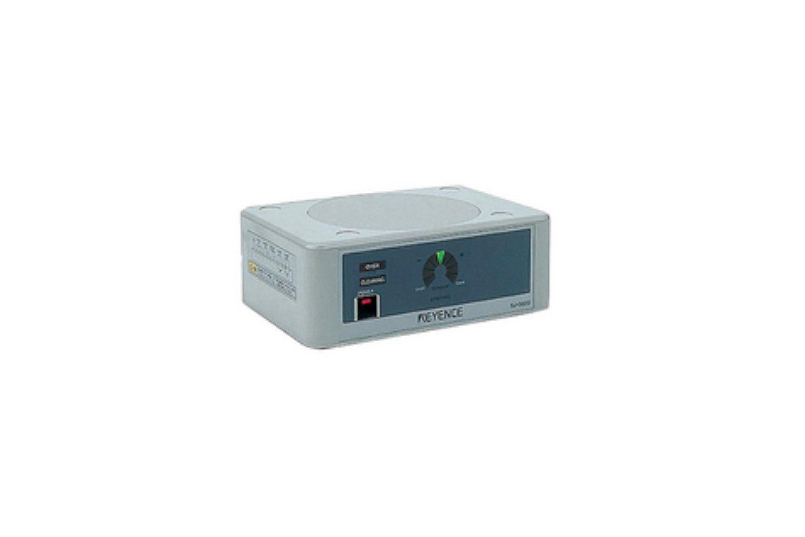 Keyence Spot Type Amplifier Unit SJ-S020W