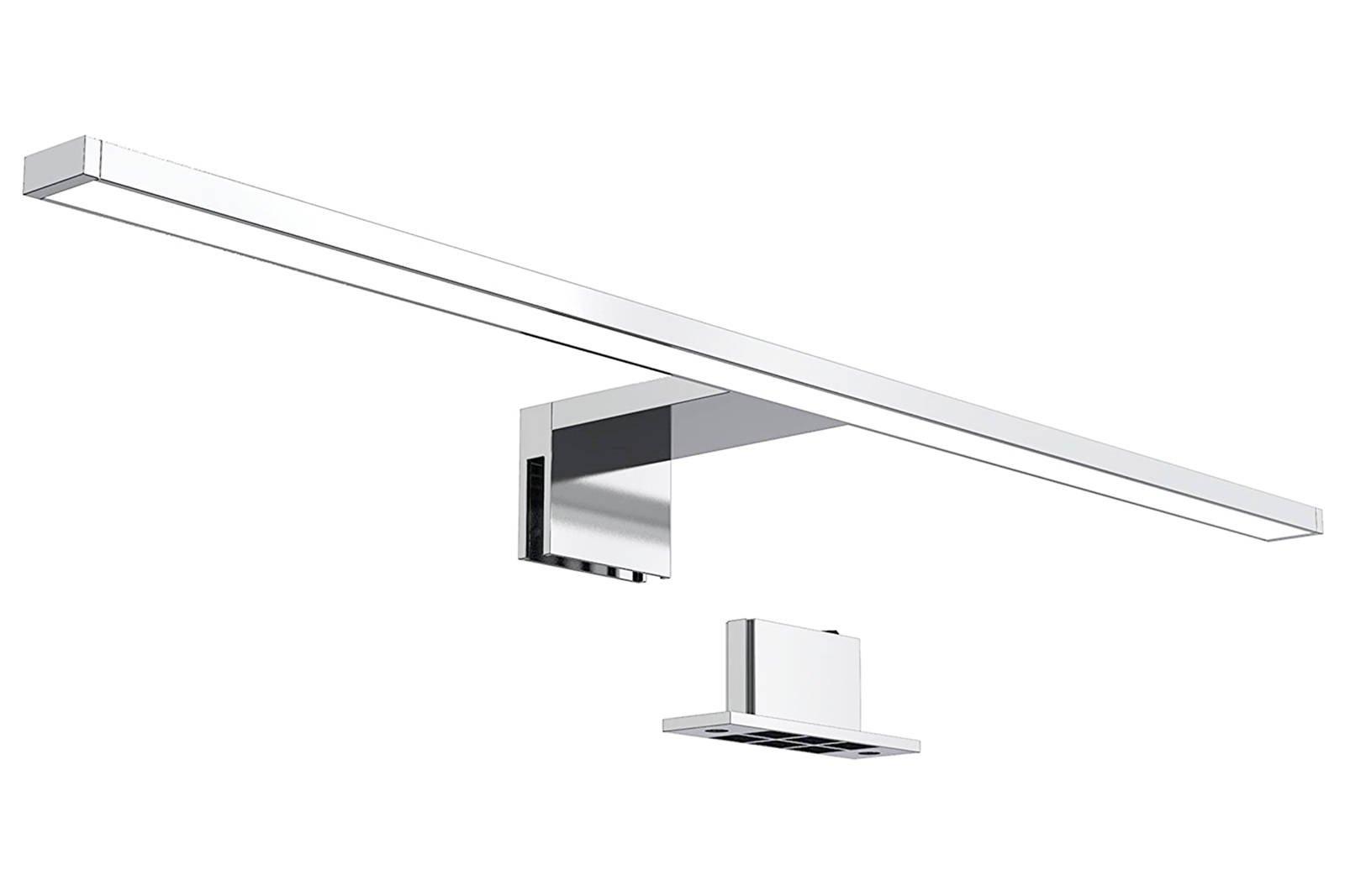 Lamp bathroom mirror B.K.Licht 8W LED
