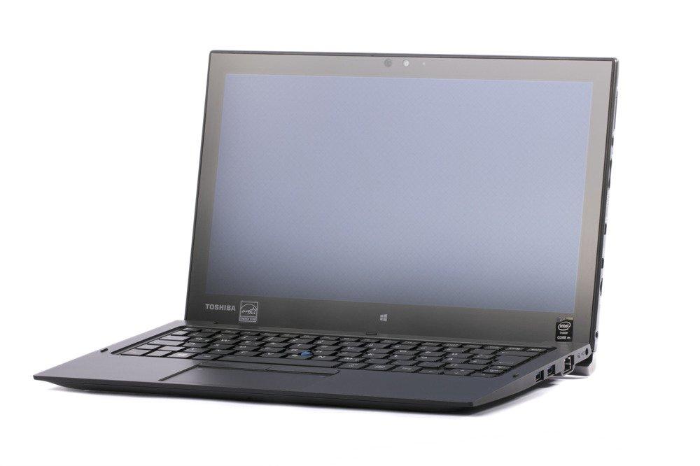 Notebook 2w1 Toshiba Portege Z20t m5 8/256GB Win8.1