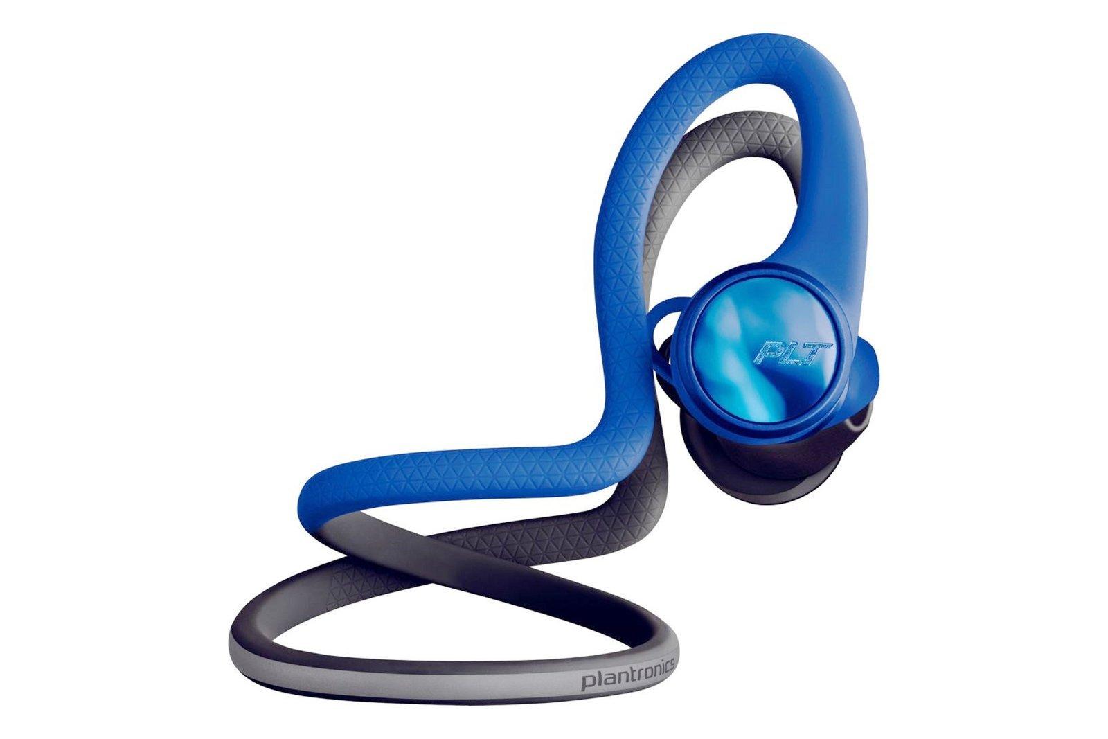 Plantronics BackBeat FIT 2100 Wireless Sport Headphones Blue