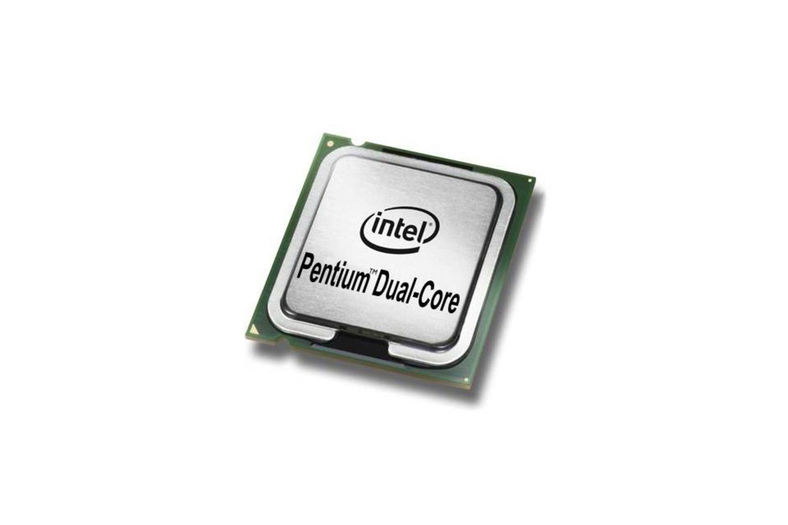 Processor Intel Dual-Core E2180 2.00GHz