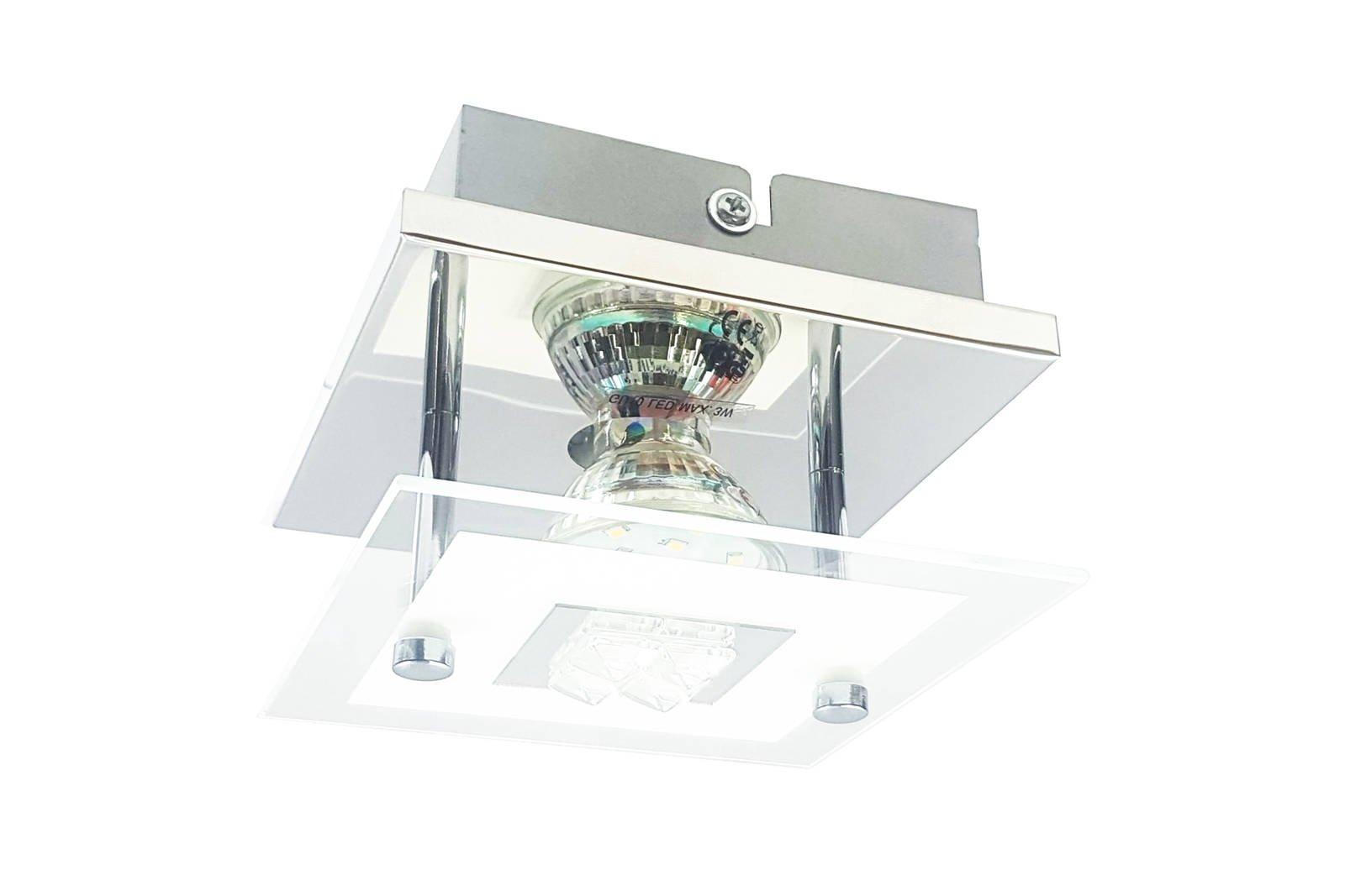 Spotlight Briloner 2843-012 GU10