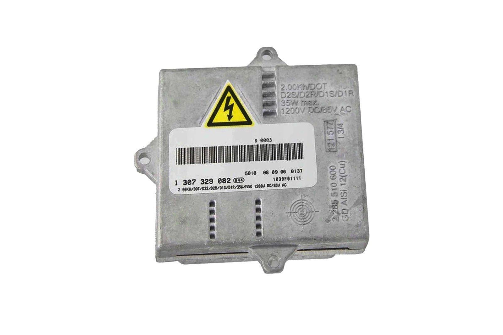 Xenon Headlight Ballast Control Unit BMW E83 E63 E46 X3 1307329082